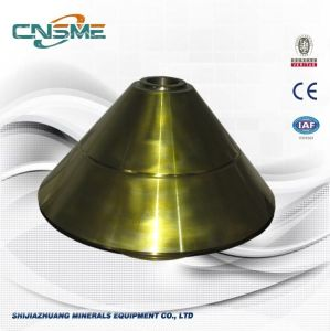 2015 Top Selling China Crusher Spare Parts pictures & photos