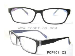 Acetate Color Cp Injection Price Optical Frame pictures & photos