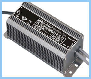 100W Waterproof LED Power Supply / Input 120V Output 12V pictures & photos
