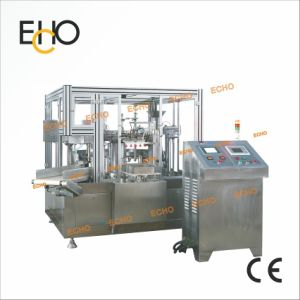 Stand up (Doy) Big Pouch Packing Machine (MR6-300) pictures & photos