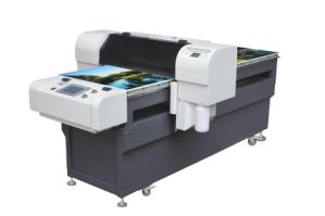 Eco-Solvent Ink Printer (Colorful-6015) pictures & photos