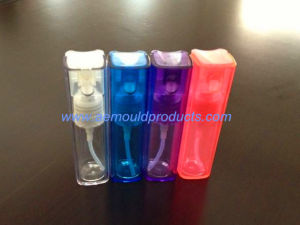 Plastic Mould for Dit Plastic Sprayer Pump Bottle pictures & photos