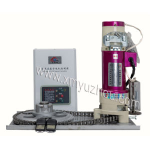 DC Roller Shutter Opener with Gear Motor pictures & photos