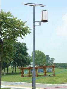 Solar Garden Light (Garden, Yard, Square, Park, Square Lighting) pictures & photos