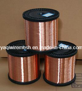 Factory Supply Copper Wire in High Quality pictures & photos