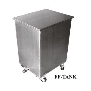 Customized Stainless Steel Storage Tank, Filter Tank pictures & photos
