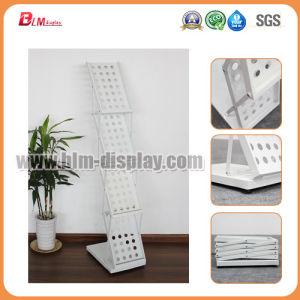 Foldingliterature Stand Catalugue Shelf