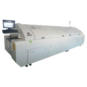 SMT Reflow Soldering Equipment pictures & photos
