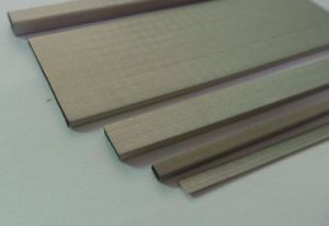 Fabric-Over-Foam Gaskets pictures & photos