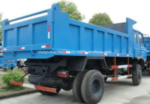 Dongfeng 4X2 10t -15t Tipper Truck 12 Tons Dump Truck for Sale pictures & photos