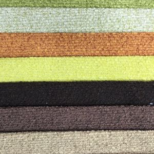 100%Polyester Woven Sofa Fabric (FLM080) pictures & photos