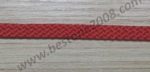Factory Manufactured Flat PP Cord for Bag #1401-71A pictures & photos