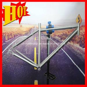 Factory Price of Titanium Folding Bike Frame Wholsale pictures & photos