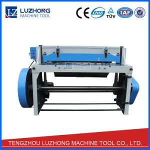 Heavy Cutting Q11-4X2000 Electric Metal Plate Shearing Machine pictures & photos