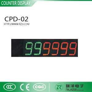 Counter Display (CPD-02)