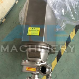 Stainless Steel Sanitary Close Impeller Centrifugal Pump (ACE-B-K2) pictures & photos