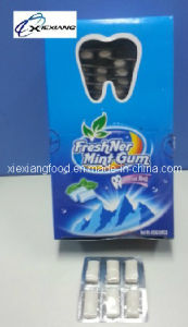 Freshener Mint Candy Mint Chewing Gum pictures & photos