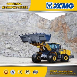 XCMG 11ton Wheel Loader Lw1100kv with Good Price and High Quality for Sale pictures & photos