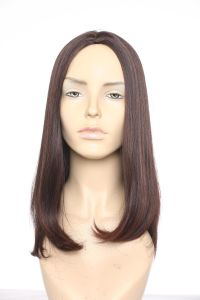 Straight Synthetic Hair Wigs