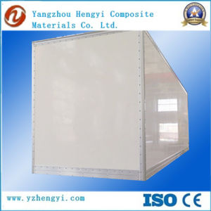 FRP Honeycomb Panel for Dry Freight Truck Body pictures & photos