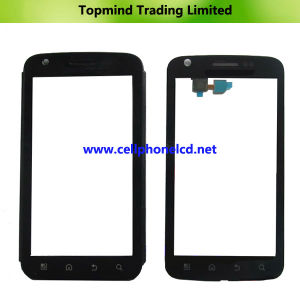 Mobile Phone Touch Screen for Motorola MB860 Me860 pictures & photos