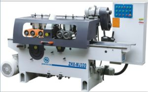Working Width 200mm Planer & Band Saw Woodworking Machinery