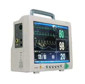 Medical Equipment Multi-Patient Monitor (SW-PM7000) pictures & photos