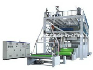 High Speed Spunbond Fabric Machine pictures & photos