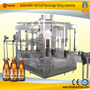 Vitamin Drinks Filling Machine pictures & photos
