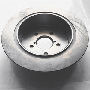 Car Brake Rotor Brake Disc (OEM 40206vb000; 40206vb001) for Nissan Car pictures & photos