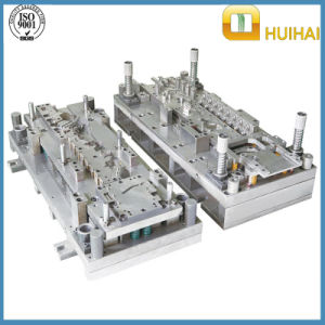 Customized Sheet Metal Auto Parts Progressive Stamping Dies pictures & photos