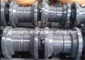 Mini-Excavator Track Roller for Komatsu PC20-5 (20S-30-00060) pictures & photos