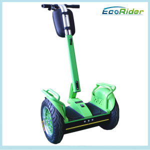 2015 New Arrival City Way Two Wheel Self Balancing Electric Scooter with Lithium Battery pictures & photos