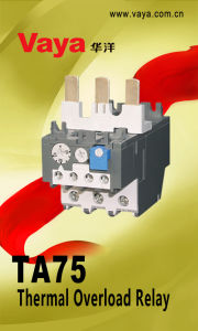 TA75 Thermal Overload Relay