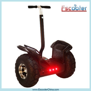 Hot Sale China Electric Chariot, Electric Scooter for Adults pictures & photos
