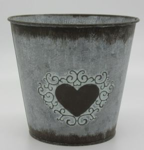 Round French Bucket for Household pictures & photos