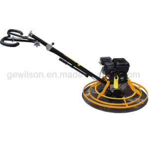 """36"""" Walk-Behind Concrete Power Trowel with Blades pictures & photos"""