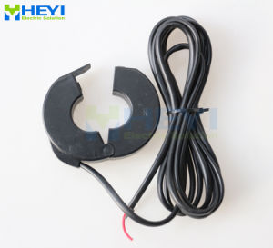 Clamp on Split Core Current Transformer (KCT-23) for Digital Meter Measuring with CE RoHS pictures & photos