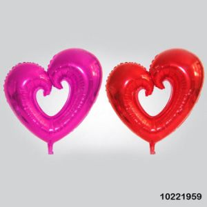 Newest Hear Style Wholesale Latex Balloons for Children (10221959) pictures & photos