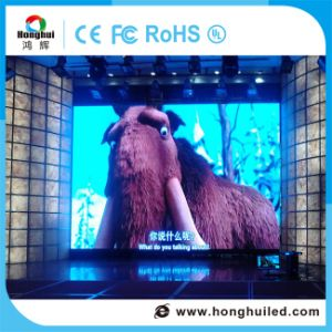 HD P2 Video Indoor LED Display for Exhibition pictures & photos