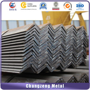 Factory Price Trustworthy Steel Angle Iron with Sample (CZ-A31) pictures & photos