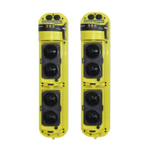Outddor Four Active Beam Sensor with Waterproof and Dustproof pictures & photos