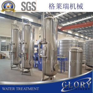 Reverse Osmosis Water Treatment Plant for Ultra Pure Water pictures & photos