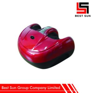 Portable Shiatsu Foot Massager Electric pictures & photos