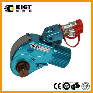 Comptitive Price for Square Drive Hydraulic Torque Wrench (KT-MXTA) pictures & photos