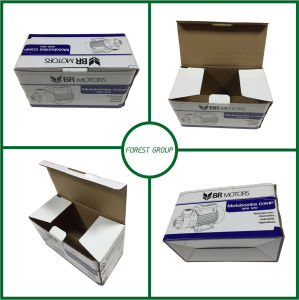 Wholesale Corrugated Paper Box for Components Shipping pictures & photos