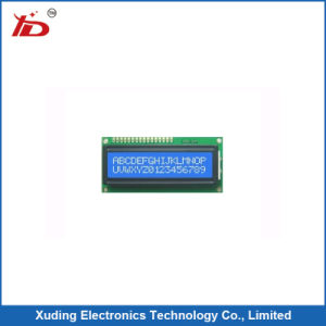 Cog Monochrome Graphic Industrial Control LCD Display 128*32 Graphic LCM pictures & photos
