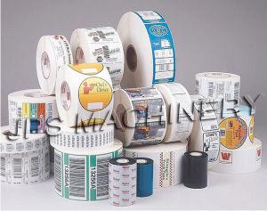 Six Colour Flexo Label Printing Machine pictures & photos