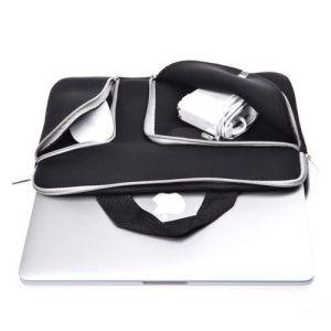 Portable MacBook 12 Inch Neoprene Sleeve Case Laptop Bag pictures & photos