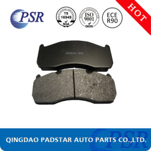 High Quality Auto Heavy Duty Truck Parts Brake Pad pictures & photos